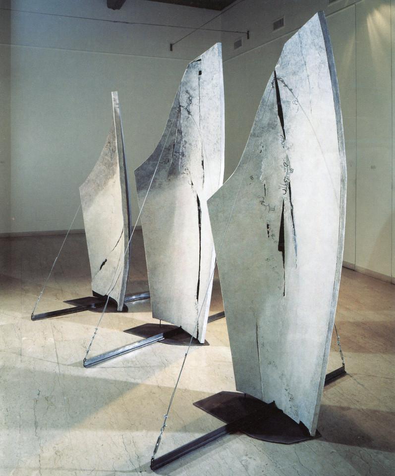 1-gabriele-benedini-vele-polimaterico-230x50-240x60-220x60cm